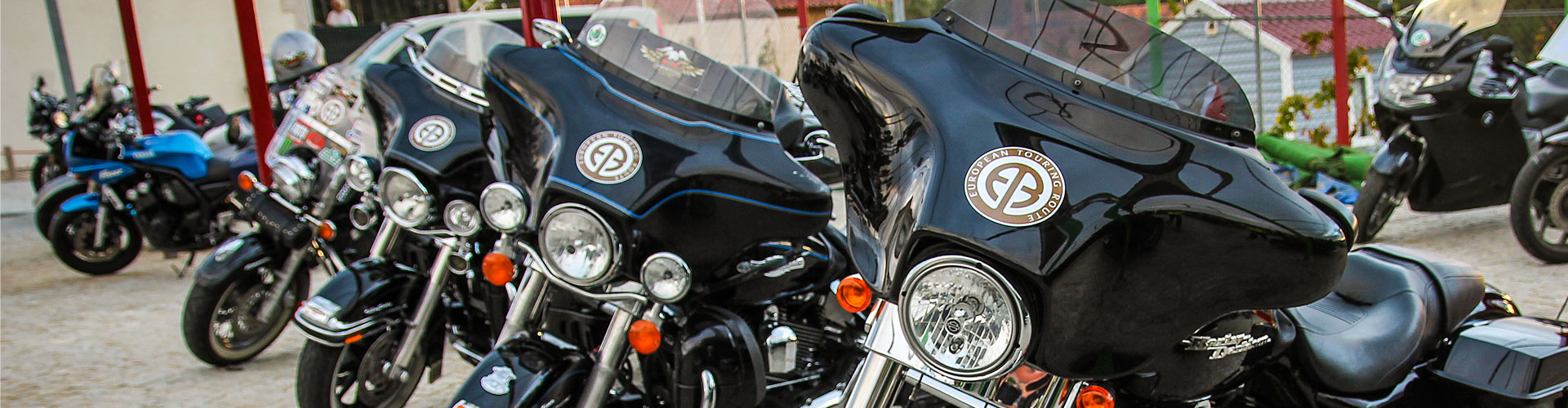 ALL TYPES OF MOTORCYCLES FOR ALL TYPES OF RIDERS